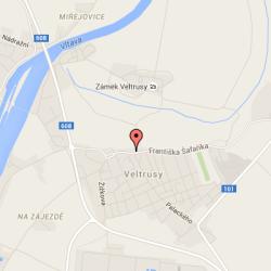 Veterinární klinika Veltrusy