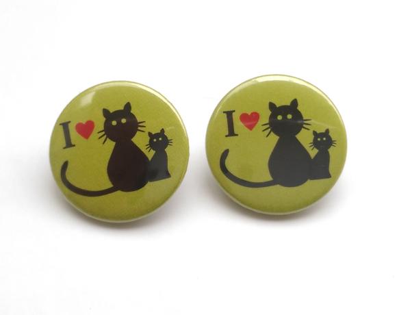 nausnice_i_lov_cats_zelena