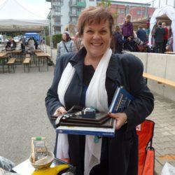 Děkujeme Dagmar Milotové za dary do aukce